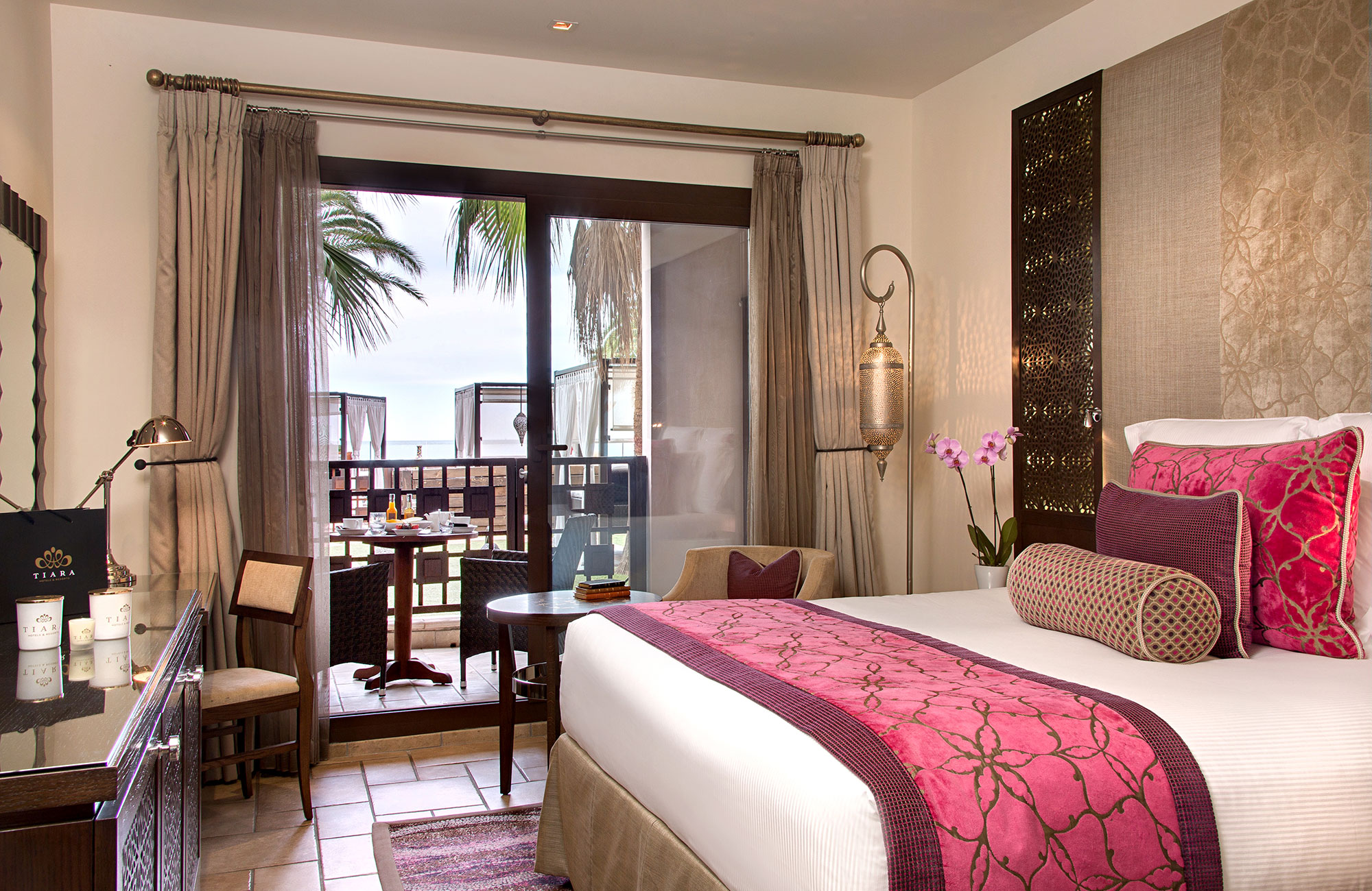 Miramar Beach Hotel & Spa - Superior Room - Overview