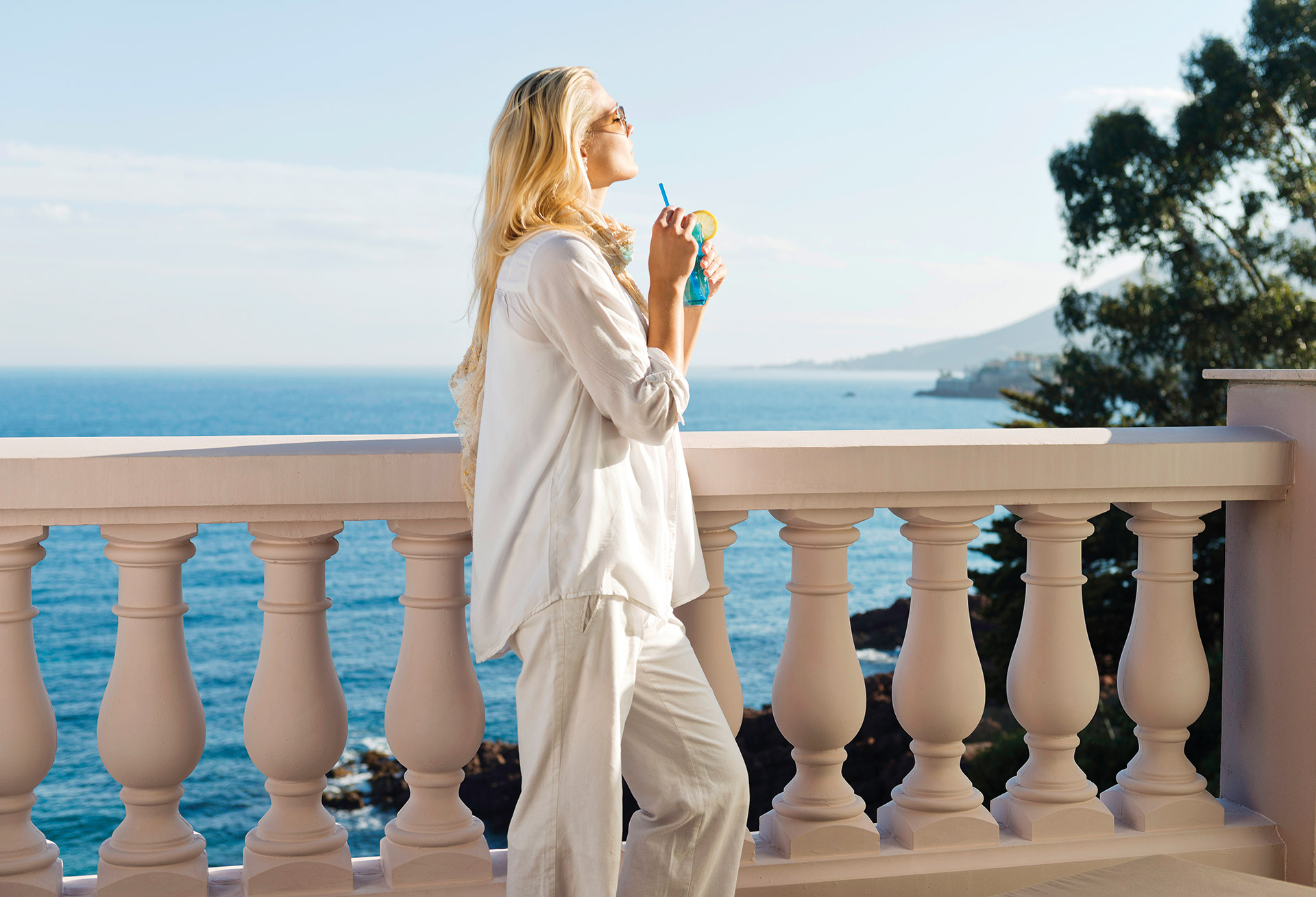 Miramar Beach Hôtel & Spa - Luxury hotel with a sea view French Riviera